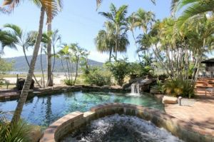 Best Western Colonial Palms Motor Inn Airlie Beach