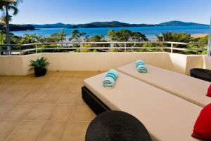 Whitsunday Holidays Hamilton Island