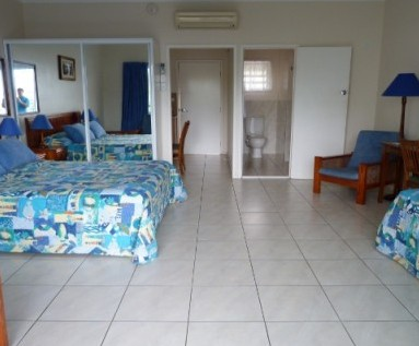 Airlie Court Holiday Units Airlie Beach