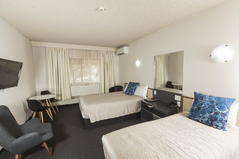 Belconnen Way Motel and Serviced Apartments - Whitsundays Accommodation