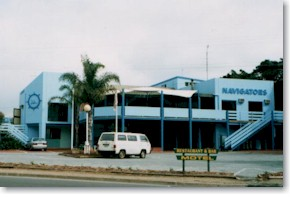 Lincoln Navigators Inn - Whitsundays Accommodation