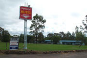 Parkland Motel - Whitsundays Accommodation