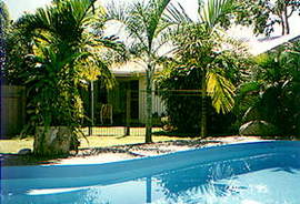 Kaikea Bed and Breakfast - Whitsundays Accommodation