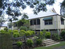 Thornton Country Retreat - Whitsundays Accommodation