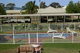 All Rivers Motor Inn - Whitsundays Accommodation