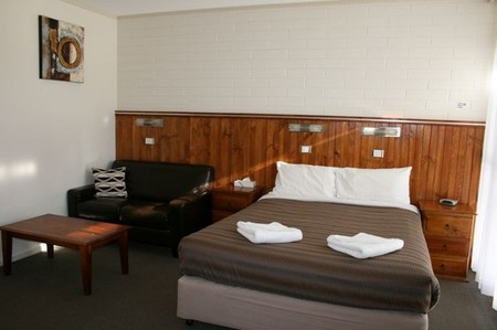 Central Motel Mildura - Whitsundays Accommodation