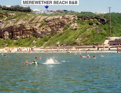 Merewether Beach B And B - Whitsundays Accommodation