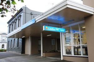 Comfort Inn Western Warrnambool - Whitsundays Accommodation