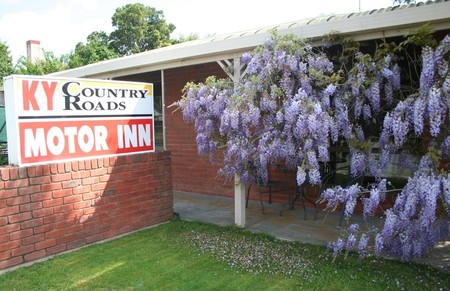 KY COUNTRY ROADS MOTOR INN - Whitsundays Accommodation