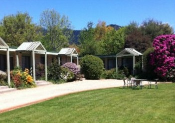 ELLENVALE HOLIDAY UNITS - Whitsundays Accommodation