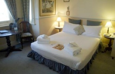 The Hughenden Boutique Hotel - Whitsundays Accommodation