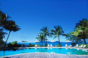 The Horizon At Mission Beach - Whitsundays Accommodation