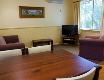 View Hill Holiday Units - Whitsundays Accommodation