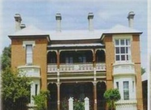 Strathmore Victorian Manor - Whitsundays Accommodation