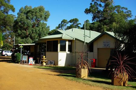 Albany Happy Days Caravan Park - Whitsundays Accommodation