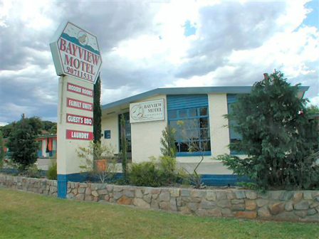 Bayview Motel Esperance - Whitsundays Accommodation