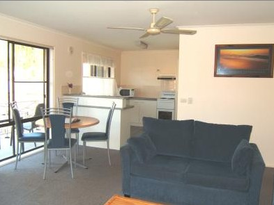 Ocean Drive Apartments - Whitsundays Accommodation