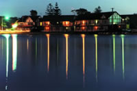 Clan Lakeside Lodge - Whitsundays Accommodation