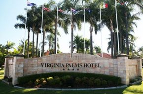Brisbane International - Virginia - Whitsundays Accommodation