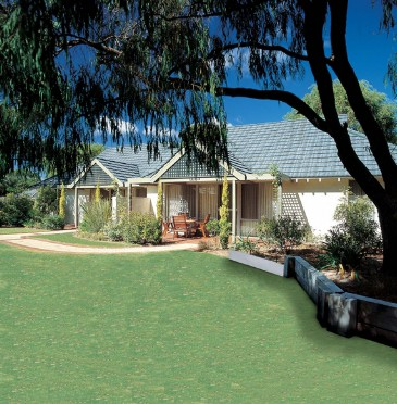 Bayview Geographe Resort - Whitsundays Accommodation