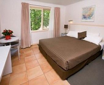 Forrest Hotel And Apartments - Whitsundays Accommodation