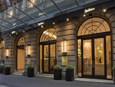 Radisson Plaza Hotel Sydney - Whitsundays Accommodation