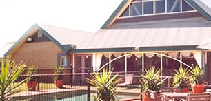 Bimet Executive Lodge - Whitsundays Accommodation