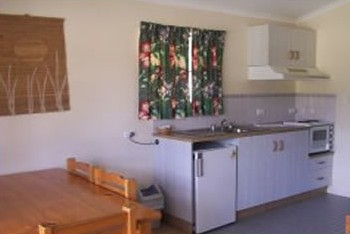 Halliday Bay Resort - Whitsundays Accommodation