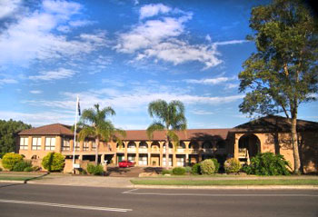 Cumberland Motor Inn - Whitsundays Accommodation