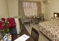 Best Western Wesley Lodge - Whitsundays Accommodation