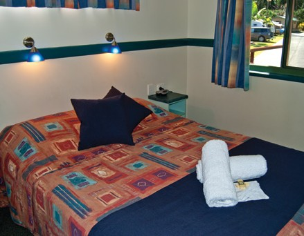 BIG4 Cairns Crystal Cascades Holiday Park - Whitsundays Accommodation