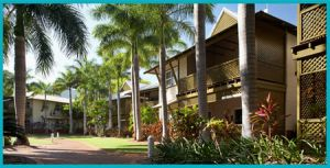 Seashells Resort Broome - Whitsundays Accommodation
