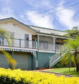 Cayambe View Bed  Breakfast - Whitsundays Accommodation