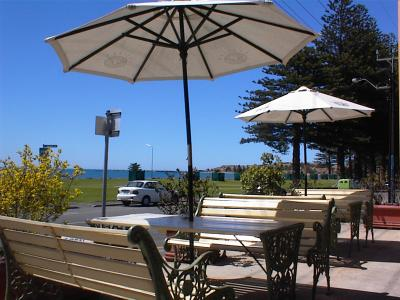 Anchorage At Victor Harbour Seafront Hotel - Whitsundays Accommodation