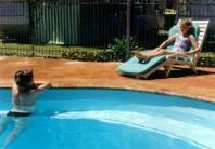 Dunbogan Caravan Park - Whitsundays Accommodation