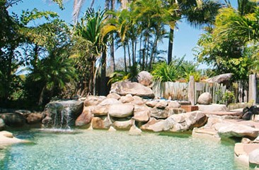 Ocean International Hotel - Whitsundays Accommodation