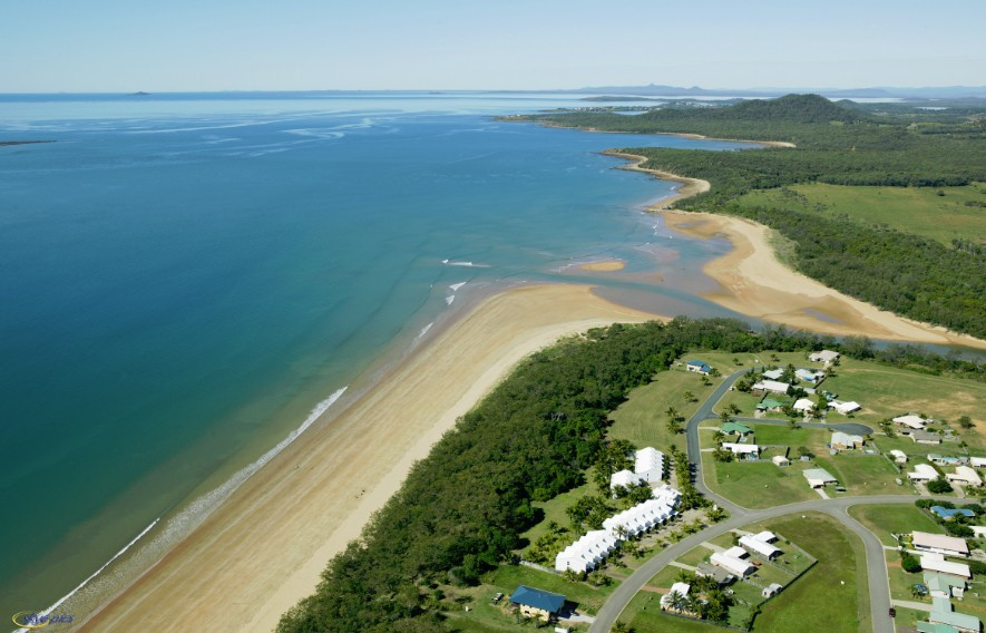SeaEagles Beach Resort - Whitsundays Accommodation