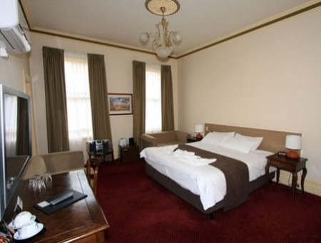 Glenferrie Hotel - Whitsundays Accommodation
