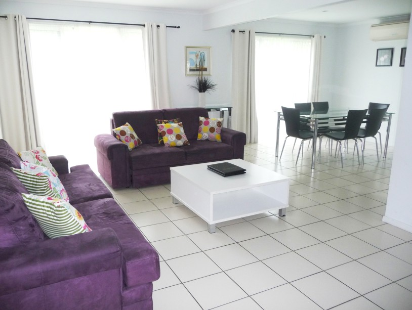 The Shores Holiday Apartments - Whitsundays Accommodation
