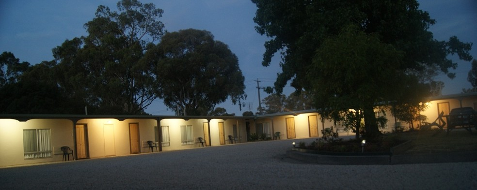 Euroa Motor Inn - Whitsundays Accommodation