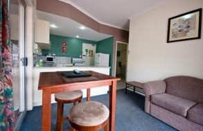 The Swagmans Rest Motel - Whitsundays Accommodation