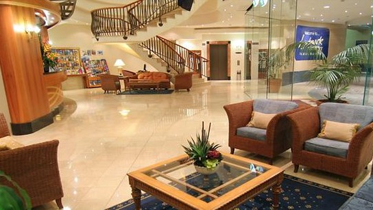 Landmark Resort - Whitsundays Accommodation