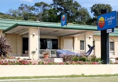 Comfort Inn Albany - Whitsundays Accommodation
