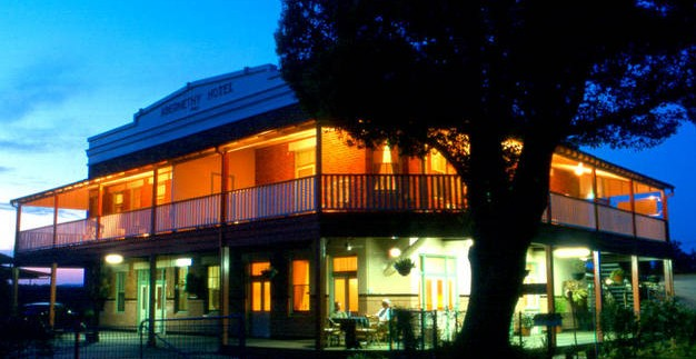 Abernethy Guesthouse - Whitsundays Accommodation