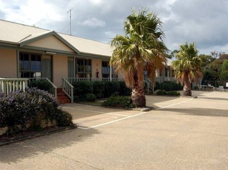 Lightkeepers Inn Motel - Whitsundays Accommodation