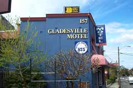 Gladesville Motel - Whitsundays Accommodation