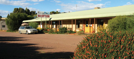 Gawler Ranges Motel - Whitsundays Accommodation