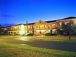 Mercure Port of Echuca - Whitsundays Accommodation