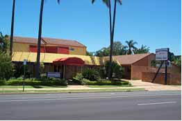 Sugar Country Motor Inn - Whitsundays Accommodation