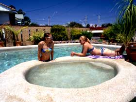 Mackay Motor Inn - Whitsundays Accommodation